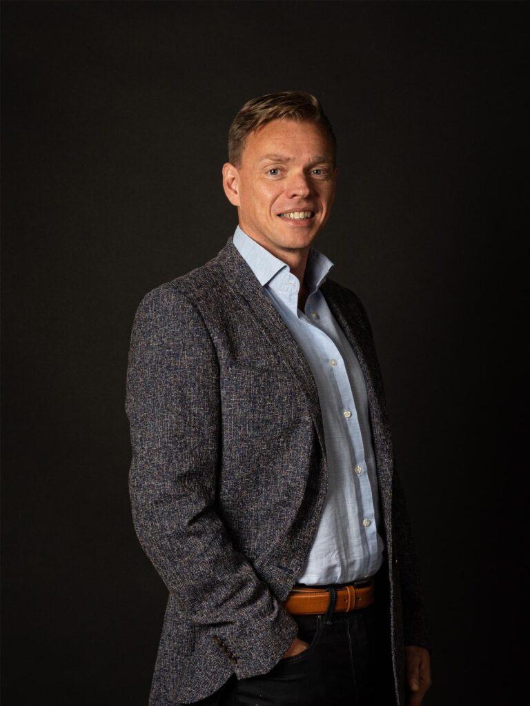 Gert-Peter Noordegraaf