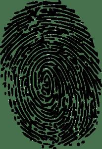 fingerprint hello risk